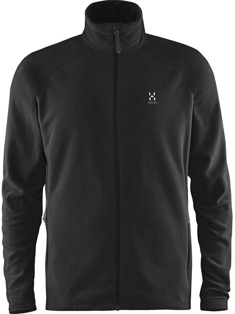 Haglöfs W's Astro II Jacket True Black